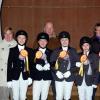 Gesamtsieg KRB und zweiter Platz in Rosenthal Jugendcup 2013