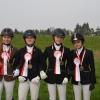 3. Platz Nordhessenfinale 2014