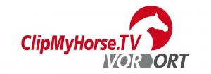 Logo ClipMyHorseVorOrt